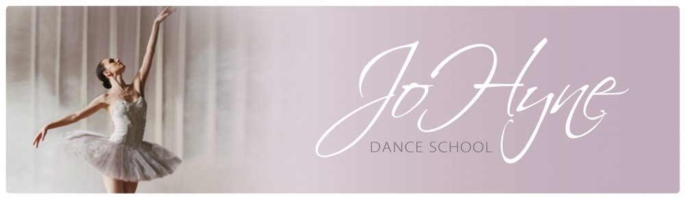 Jo Hyne Dance School