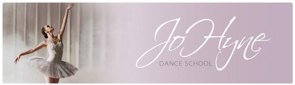 Jo Hyne Dance School